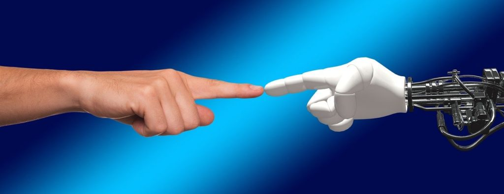 RPA is becoming AI: How can RPA augment humans?